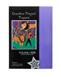 AZ 10906: Creative Project Paper - A4
