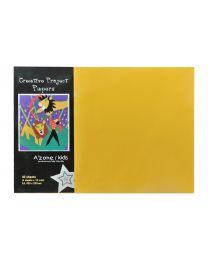 AZ 10907: Creative Project Paper - A3
