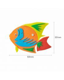 C3002: Eva Classroom Deco - Fish