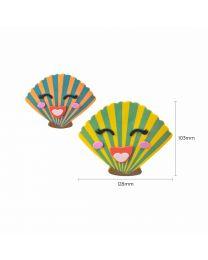 C3004: Eva Classroom Deco - Shells