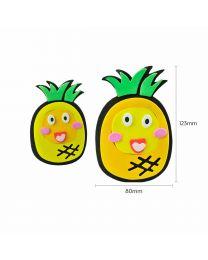 C3006: Eva Classroom Deco - Pineapple