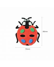 C3007: Eva Classroom Deco - Ladybug