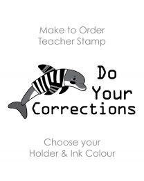 SPE002: Teacher Stamp English