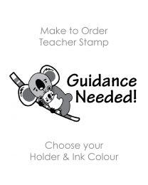 SPE016: Teacher Stamp English
