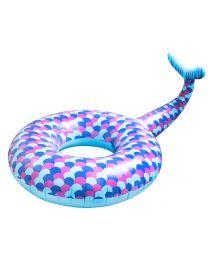 FL086MER: Giant Float - Mermaid Tail