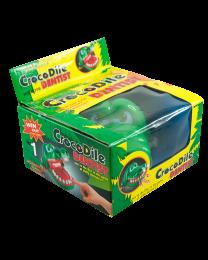 GACROCS: Crocodile Dentist Game