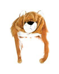 HTLION: Head Puppet- Lion