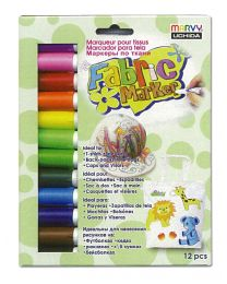MA 560-12: Marvy Fabric Marker