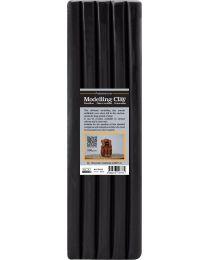 HC MCP500BK: KCK Modelling Clay - Black