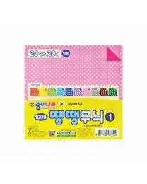 """NR AEH00144: Nara Craft Paper """"Dot 1"""""""