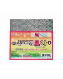 "NR AEH00021: Nara Craft Paper ""Hologram"""