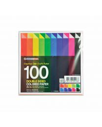 "NR YCB00001: Nara Craft Paper ""Dual-sided"""