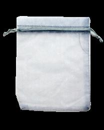 OG1316SL: Organza Draw String Bag