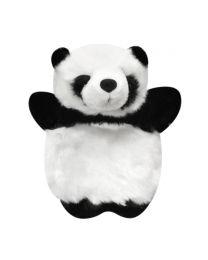 PTPANDA: Hand Puppet- Panda
