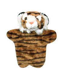PTTIGER: Hand Puppet- Tiger