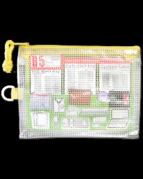 1010 Series PVC Mesh Bag - B5