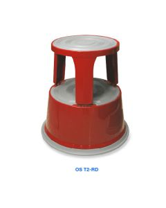 OS T2-RD: KCK Step Tool - Red